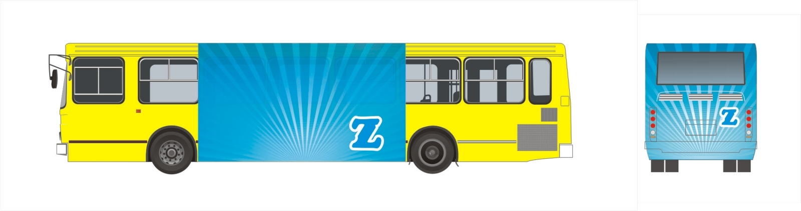Эффективная реклама на транспорте и на трассах