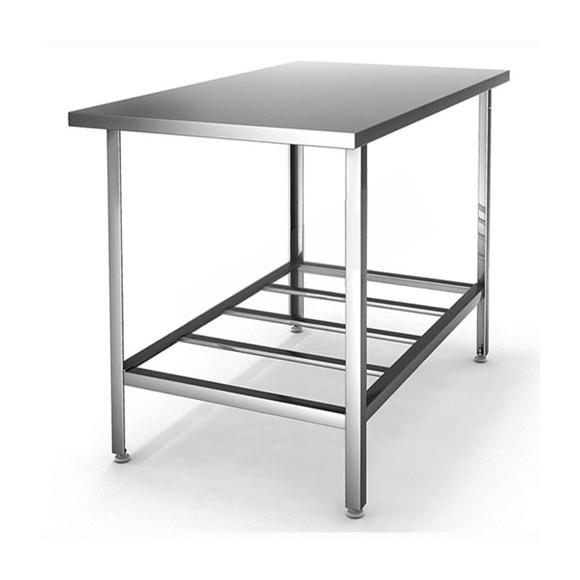 мебель из нержавеющей стали марки AISI 304